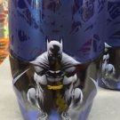 Six Flags Magic Mountain DC Batman Relief Wings Indent Ceramic Mug New