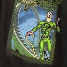 Six Flags Magic Mountain Riddlers Revenge Men's T-Shirt SIZE: S,M,L XL,XXL New