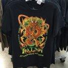 Six Flags Magic Mountain Tatsu The Ride Men's T-Shirt SIZE: S,M,L XL,XXL New