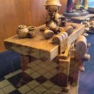Disney Parks Pinocchio On Geppetto's Workbench Heirloom Box Robert Olszewski NEW