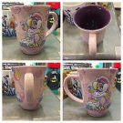 Six Flags Magic Mountain Looney Tunes Lola Bunny Be Sweet Ceramic Mug Cup New