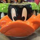 Six Flags Magic Mountain Looney Tunes Daffy Duck Ceramic Mug New