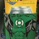 Six Flags Magic Mountain DC Justice League Green Lantern Can Koozie New