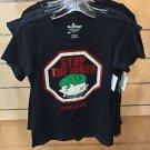 Six Flags Magic Mountain Stop The Joker Adult T-Shirt SIZE S,M,L XL,XXL New