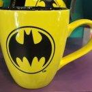 Six Flags Magic Mountain DC Batman Pastel Ceramic Mug New