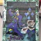 Six Flags Magic Mountain DC Villain The Joker 3-D Poster New