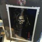 Disney WonderGround Gallery Star Wars ROAR Chewbacca Print by Noah 14x18 NEW