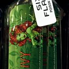 Six Flags Magic Mountain DC Villain Girl Poison Ivy Double Sided Keychain New