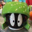Six Flags Magic Mountain Looney Tunes Marvin The Martian Ceramic Mug New