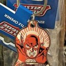 Six Flags Magic Mountain DC Justice League The Flash Bottle Opener-Keychain New