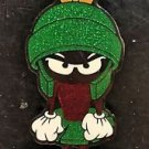 Six Flags Magic Mountain Looney Tunes Angry Marvin the Martian Magnet New