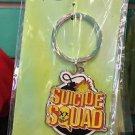 Six Flags Magic Mountain DC Comics Suicide Squad Bomb LE Keychain New