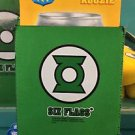 Six Flags Magic Mountain DC Justice League Green Lantern* Can Koozie New