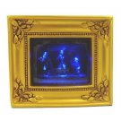 Disney Parks Haunted Mansion Hitchhiking Ghosts Gallery Of Light Olszewski New In Box