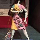 Disney Parks Jim Shore Disarming Damsel Sally Figure Nightmare Before Christmas