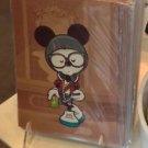 "Disney WonderGround ""A HIPSTER LIFE FOR ME"" POSTCARD 5x7 by Jerrod Maruyama NEW"