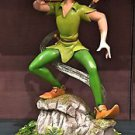 Disney Parks Exclusive Peter Pan Tinker Bell Medium Figure New in Original Box