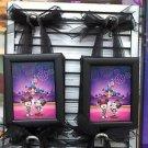 Disney WonderGround Jerrod Maruyama Hipster Forever Mini Canvas Frame 60th