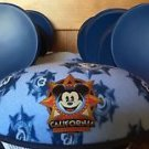 DISNEYLAND RESORT DISNEY CALIFORNIA ADVENTURE MICKEY MOUSE EAR HAT ONE SIZE NEW