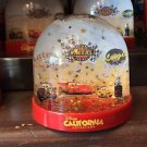 DISNEY PARKS DISNEY CALIFORNIA ADVENTURE RADIATOR SPRINGS SNOW GLOBE NEW