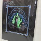 Disney Parks Maleficent in Chains Deluxe Print by Bridget McCarty New