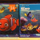 "Disney Parks Pixar 24 pc Finding Nemo Lenticular Puzzle Kids Sealed 12 x 9"" NEW"