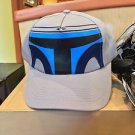 Disney Park Star Wars Jango Fett Baseball Cap Hat YOUTH Suitable for ADULT NWT