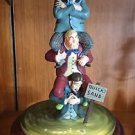 Disney Haunted Mansion 45th Anniversary Stretching Painting Figure 2 Quick Sand