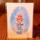 Disney WonderGround Gallery CINDERELLA Just Leave It to Me Whitney Pollett RARE