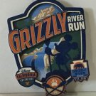 DISNEY PARK DISNEY CALIFORNIA ADVENTURE MICKEY MOUSE GRIZZLY RIVER RUN MAGNET