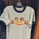 Disney Parks Disney California Adventure Mickey Mouse Mens Shirt New