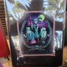 Disney WonderGround Gallery GOING OUR WAY Haunted Mansion Jeff Granito NEW