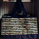 Disney WonderGround Sorcerer Mickey Some Imagination Large Bag Jerrod Maruyama