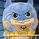 Six Flags Magic Mountain DC Batman Big Pillow Plush New