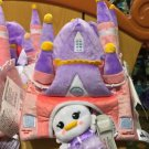 Disney Parks Exclusive Minnie Mouse & Daisy Duck Castle Plush Playset New