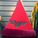 Six Flags Magic Mountain DC Comics Wonder Woman Princess Hat New