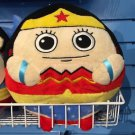 Six Flags Magic Mountain DC Wonder Woman Big Pillow Plush New
