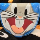 Six Flags Magic Mountain Looney Tunes Bugs Bunny Kids Fold OV Wallet New