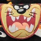 Six Flags Magic Mountain Looney Tunes Tasmanian Devil Kids Fold OV Wallet New
