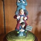 Disneyland Haunted Mansion 45th Anniversary Stretching Room Figure 2 Quick Sand