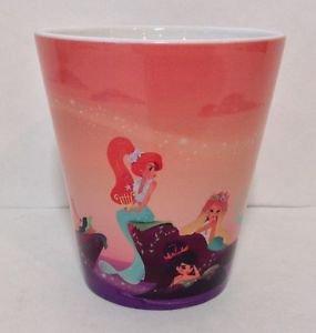 Disney WonderGround Gallery MERMAIDS LAGOON & Tinker Bell Mug Liana Hee NEW