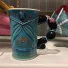 Disney Parks Princess Jasmine Signature Ceramic Mug Cup New