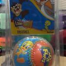 Six Flags Magic Mountain Looney Tunes Baseball Bugs Taz  & Tweety New