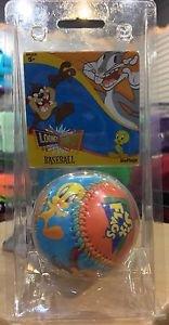 Six Flags Magic Mountain Looney Tunes Baseball Bugs Taz  & Tweety New