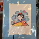 Disney WonderGround Gallery Princess Snow White Deluxe Print by Miss Mindy New
