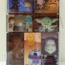 Disney WonderGround Star Wars May the Force Be With You Magnets Jerrod Maruyama