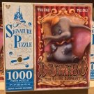 Disney Parks The One The Only Dumbo 75th Flying Elephant 1000 Pieces Puzzle New