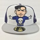 Tokidoki x Marvel New Era Fitted Hat The Punisher Size 7 1/2 - 59.6cm