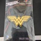 Six Flags Magic Mountain DC Comics Changable Patches Wonder Woman Logo* New