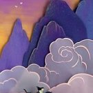 Disney WonderGround Gallery Mulan Deluxe Print by Jackie Huang New
